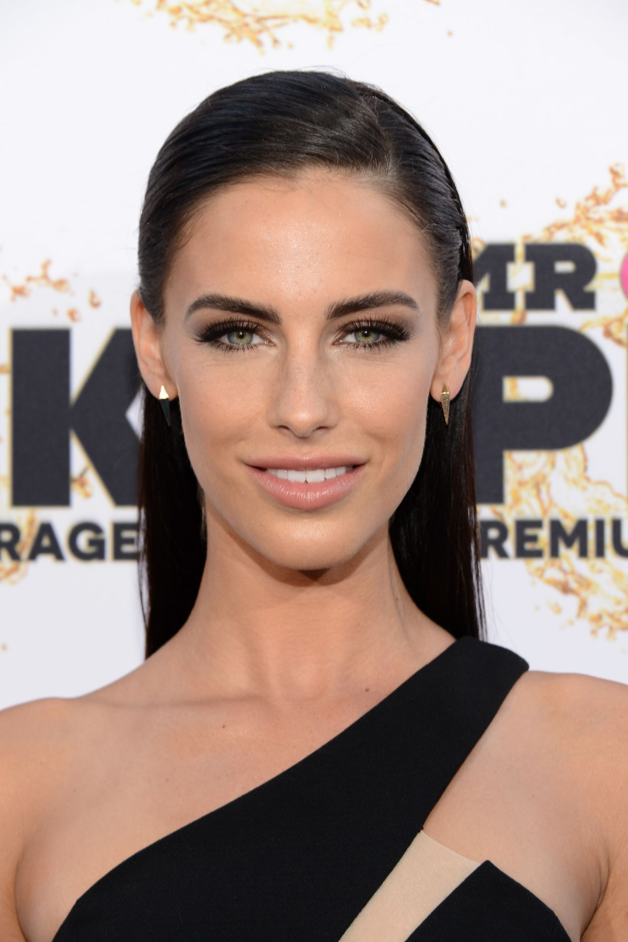Jessica Lowndes 2008