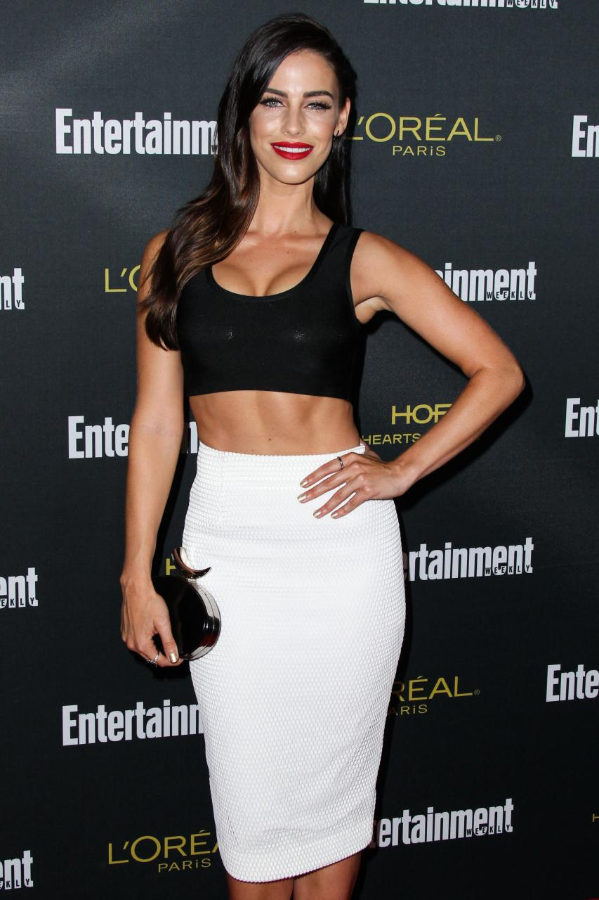 Entertainment Weekly Emmy Party 2014