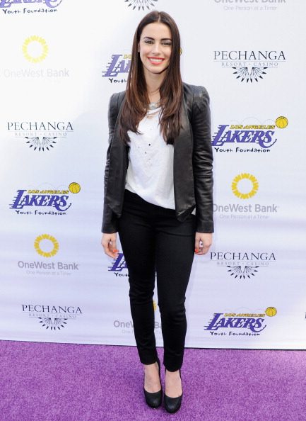 Lakers Casino Night 2013