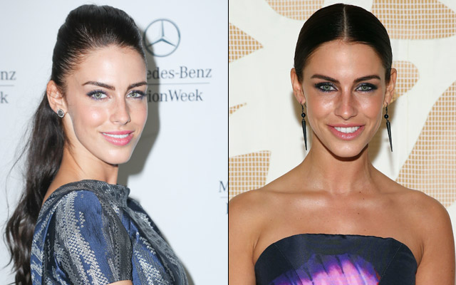 Cosmo UK Interview: Jessica Lowndes spills her beauty secrets!