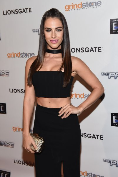 Jessica Lowndes at THE PRINCE LA Premiere