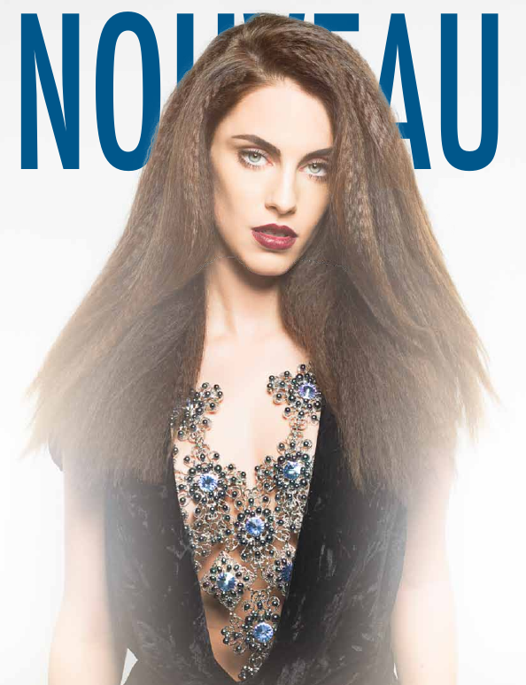 NOUVEAU Magazine February 2013