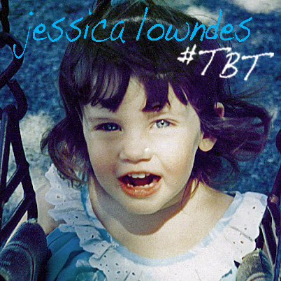 This #TBT Release: Fly Away