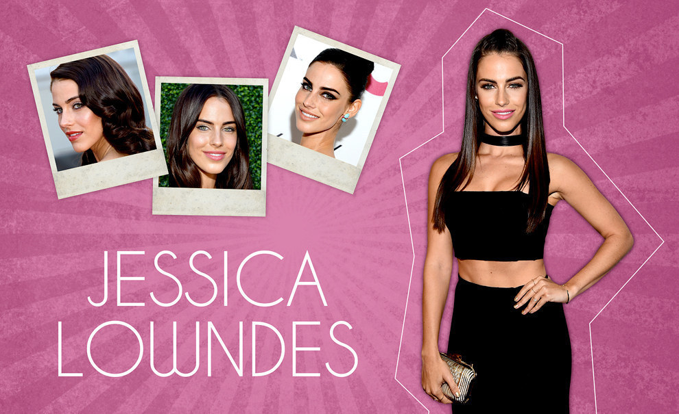Buzzfeed's Tell Us About Yourself(ie): Jessica Lowndes