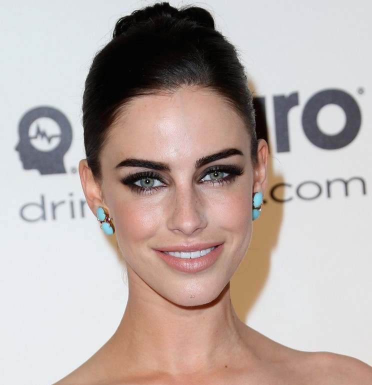 Jessica Lowndes to Guest Star on MOTIVE